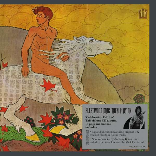Then Play On - Fleetwood Mac - Musik - BMG Rights Management LLC - 4050538600551 - September 18, 2020