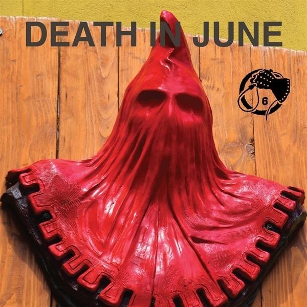 Essence! (Opaque Violet) - Death in June - Musik - SOLEILMOON - 0753907235562 - January 13, 2020