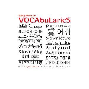 Vocabularies - BOBBY McFERRIN - Musik - JAZZ - 0602527255569 - April 6, 2010