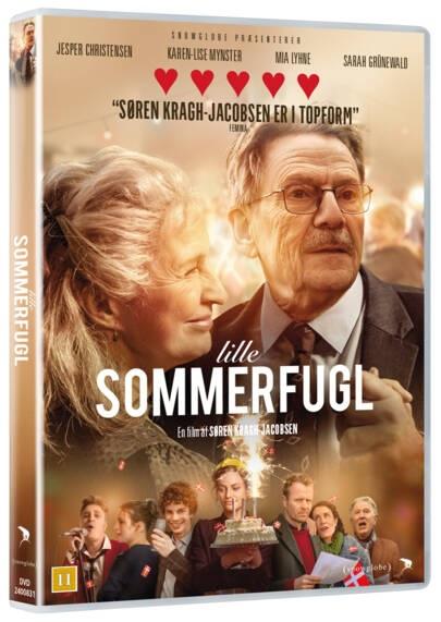 Lille Sommerfugl -  - Film - Nordisk Film - 5708758725569 - July 15, 2021
