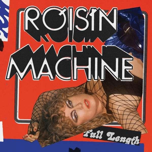 Róisín Machine - Róisín Murphy - Musik - BMG Rights Management LLC - 4050538636574 - September 25, 2020