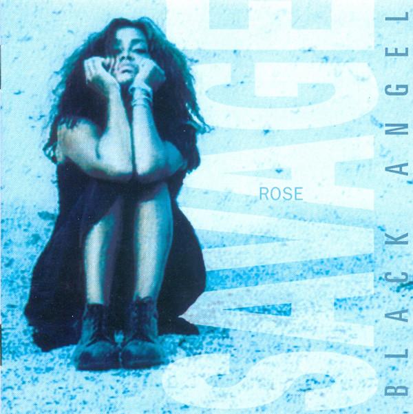 Black Angel - Savage Rose the - Musik - PLAYGROUND CLASSICS - 7332181073577 - November 24, 2017