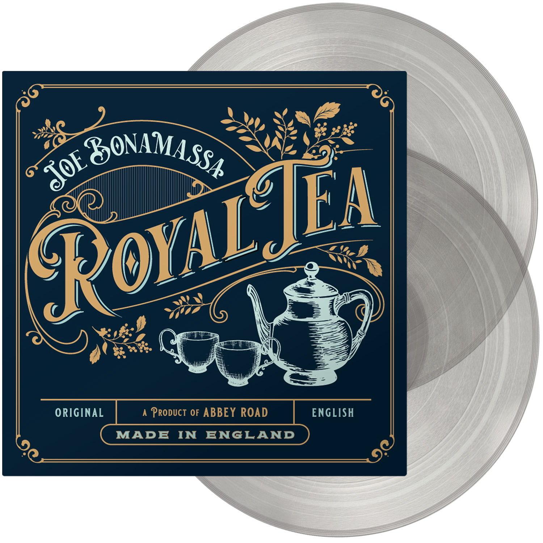 Royal Tea - Joe Bonamassa - Musik - PROVOGUE - 0810020502589 - October 23, 2020