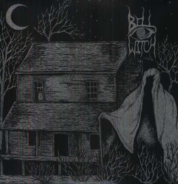 Longing - Bell Witch - Musik - Flenser - 0029882880593 - April 14, 2015