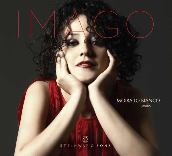 Imago - L. Couperin - Musik - STEINWAY & SONS - 0034062300600 - February 26, 2016