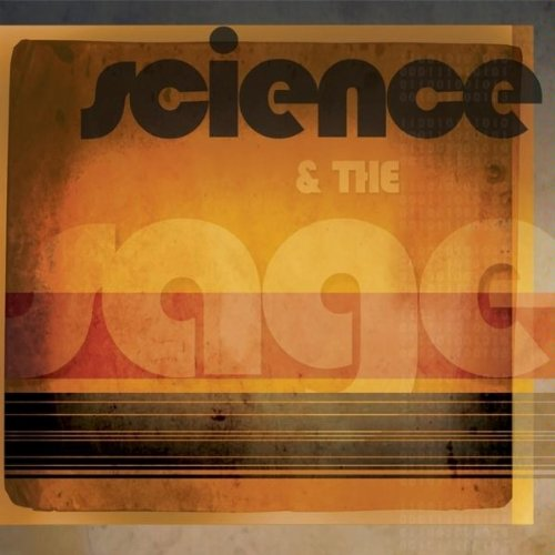 Science & the Sage - Science & the Sage - Musik -  - 0753182442600 - February 9, 2010