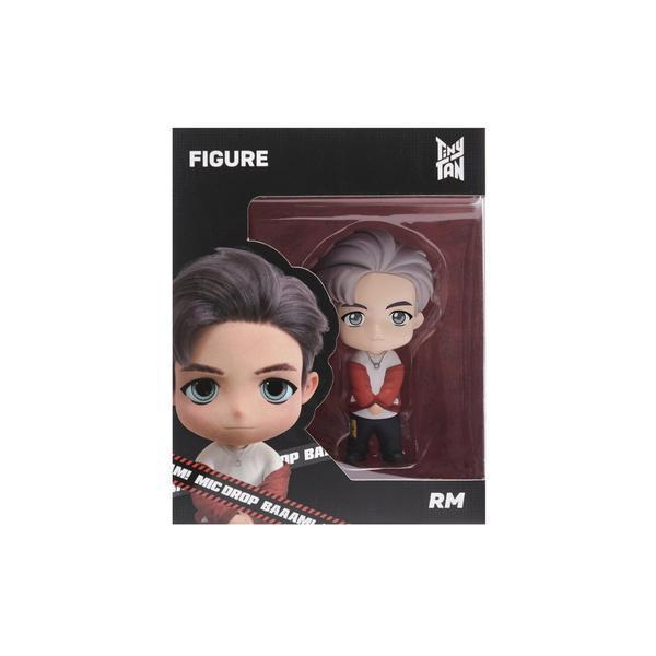 RM  - TINYTAN MIC DROP FIGURE - BTS - Merchandise -  - 8809662359608 - 2021