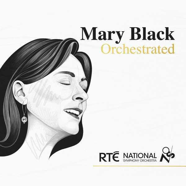 Orchestrated - Mary Black - Musik -  - 0000010443613 -