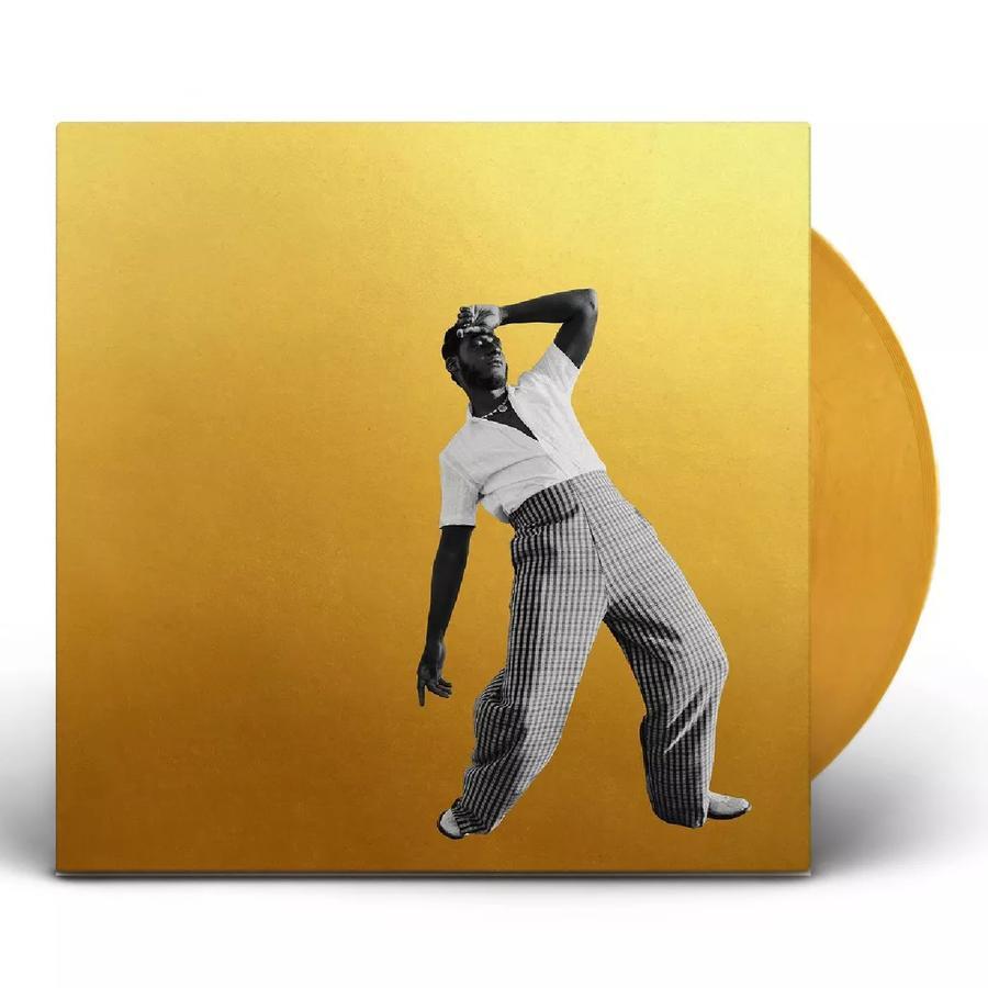 Gold-Diggers Sound - Leon Bridges - Musik - COLUMBIA - 0194399018613 - July 23, 2021