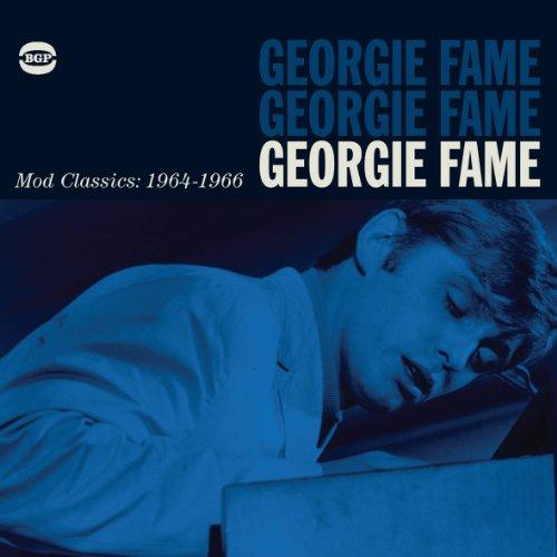 Mod Classics 1964-1966 - Georgie Fame - Musik - BGP - 0029667520614 - July 1, 2010