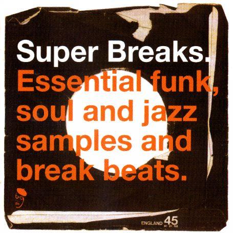 Super Breaks - Various Artists - Musik - BGP - 0029667512619 - June 28, 1999