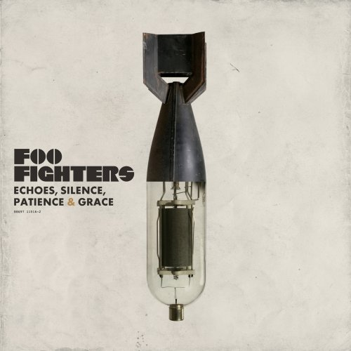 Echoes, Silence, Patience & Grace - Foo Fighters - Musik - RCA - 0886971151619 - November 11, 2008