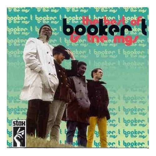 Best Of - Booker T & Mg's - Musik - STAX - 0029667064620 - April 24, 1992