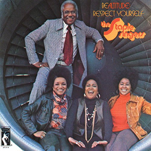 Respect Yourself - Staple Singers - Musik - STAX - 0029667080620 - June 30, 1990
