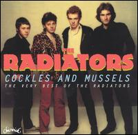 Cockles & Mussels:Very Be - Radiators - Musik - CHISWICK - 0029667415620 - October 27, 1995