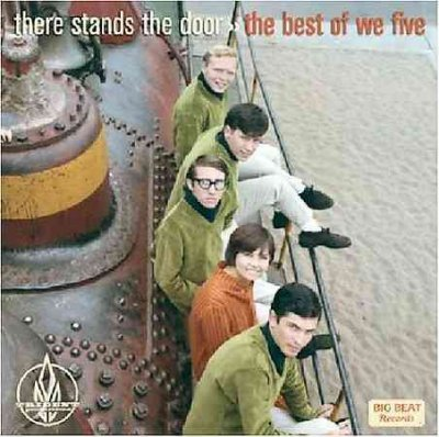 There Stands The Door - We Five - Musik - BIG BEAT RECORDS - 0029667428620 - March 2, 2009