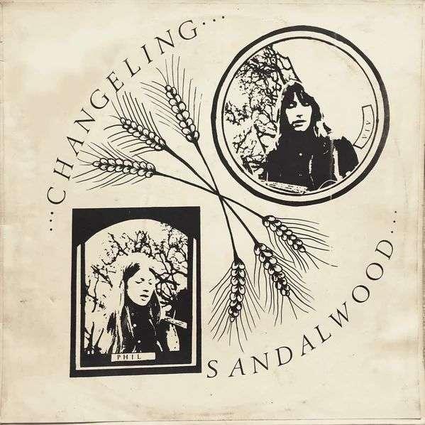 Changeling - Sandalwood - Musik - SEELIE COURT - 5033281011620 - September 13, 2021