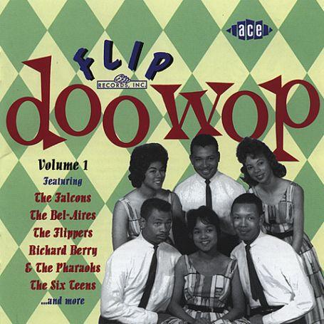 Flip Doo Wop - V/A - Musik - ACE - 0029667182621 - December 6, 2001