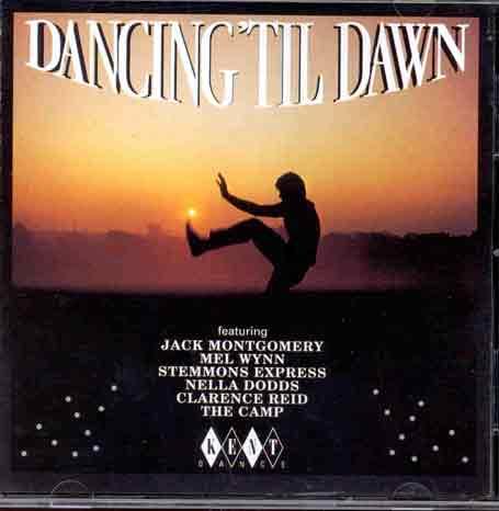 Dancing Till Dawn - V/A - Musik - KENT - 0029667210621 - July 30, 1990