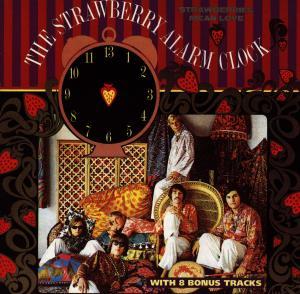 Strawberries Mean Love - Strawberry Alarm Clock - Musik - BIG BEAT RECORDS - 0029667405621 - December 31, 1993