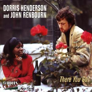 There You Go! - Dorris And John Renbourn Henderson - Musik - BIG BEAT - 0029667418621 - December 2, 2010