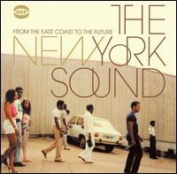 New York Sound - V/A - Musik - BGP - 0029667517621 - June 8, 2006