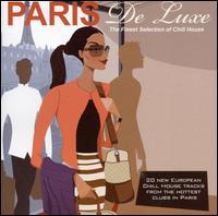 Paris Deluxe - V/A - Musik - MVD - 0030206086621 - September 26, 2013