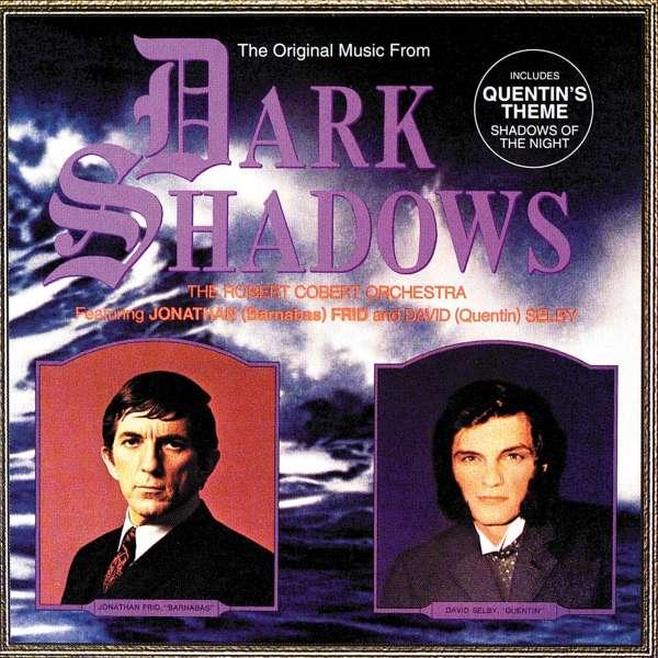 Dark Shadows / TV O.s.t. - Dark Shadows / TV O.s.t. - Musik - SOUNDTRACK - 0030206606621 - October 5, 1999