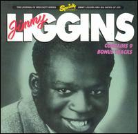 Jimmy Liggins & His Drops Of Joy - Jimmy Liggins - Musik - ACE - 0029667130622 - October 29, 1996