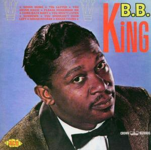 B.B. King - B.B. King - Musik - CROWN - 0029667198622 - November 27, 2003