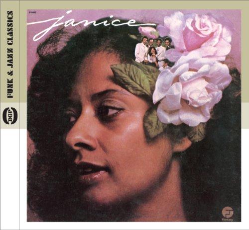 Janice - Janice - Musik - BGP - 0029667523622 - July 28, 2011