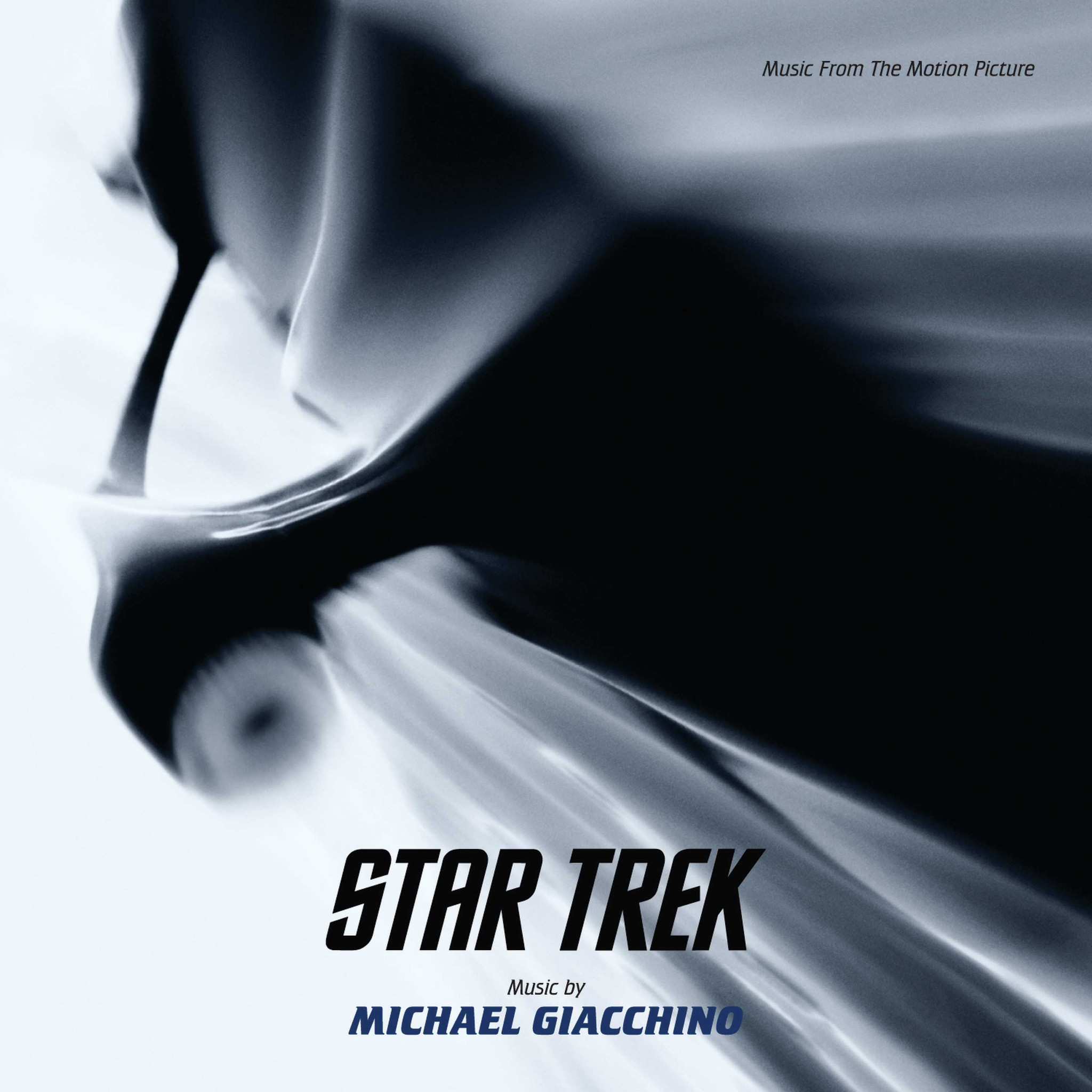 Star Trek - O.s.t - Musik - VARESE SARABANDE - 0030206696622 - April 1, 2018