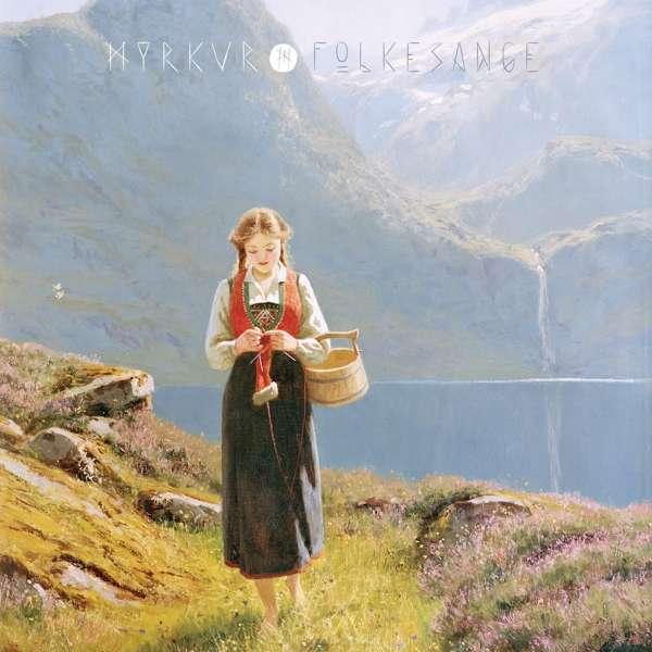 Folkesange - Myrkur - Musik -  - 0781676742622 - March 20, 2020