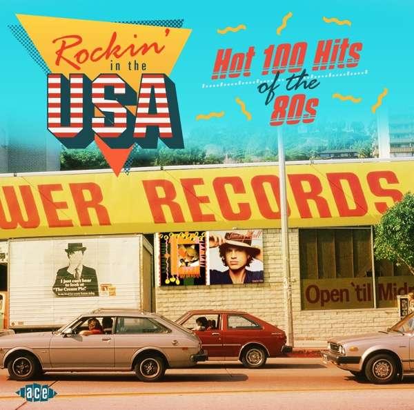 Rockin' In The Usa - V/A - Musik - ACE - 0029667089623 - September 6, 2018