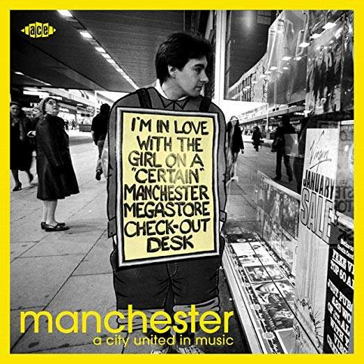 Manchester - V/A - Musik - ACE - 0029667092623 - February 1, 2019