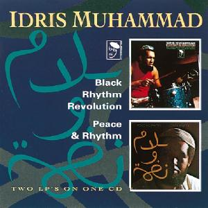 Black Rhythm... - Idris Muhammad - Musik - BEAT GOES PUBLIC - 0029667274623 - December 31, 1993