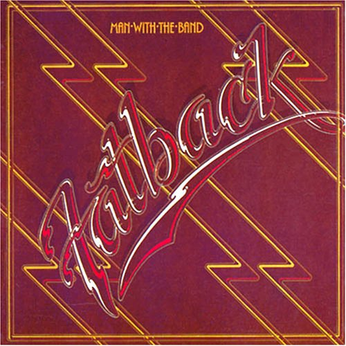 Man With The Band - Fatback Band - Musik - ACE - 0029667373623 - April 1, 1992