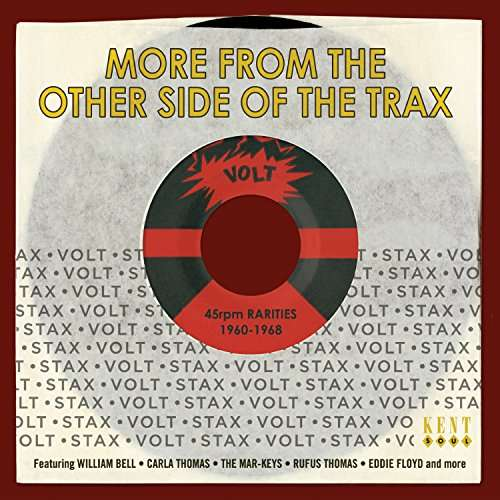 More From The Other Side Of The Trax - V/A - Musik - ACE - 0029667079624 - April 6, 2017
