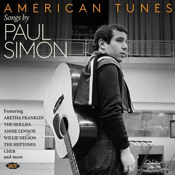 American Tunes - Songs By Paul Simon - Various Artists - Musik - ACE - 0029667095624 - September 27, 2019