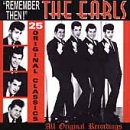 Remember Then -Best Of- - Earls - Musik - ACE - 0029667136624 - June 30, 1965