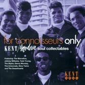 For Connoisseurs Only - V/A - Musik - KENT - 0029667219624 - June 7, 2001