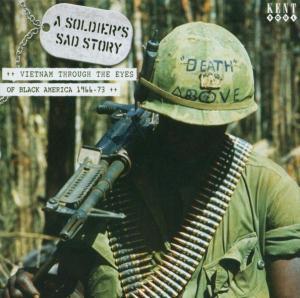 A Soldier's Sad Story - V/A - Musik - ACE - 0029667222624 - November 6, 2003