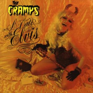 A Date With Elvis - Cramps - Musik - BIG BEAT RECORDS - 0029667404624 - December 31, 1993