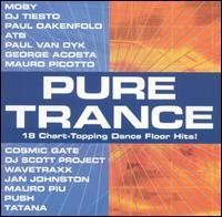 Pure Trance - V/A - Musik - MVD - 0030206030624 - September 26, 2013