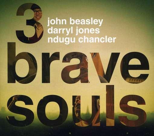 Three Brave Souls - Three Brave Souls - Musik - VARESE FONTANA - 0030206241624 - June 12, 2012
