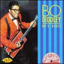 Bo's Blues - Bo Diddley - Musik - ACE - 0029667139625 - August 31, 1993