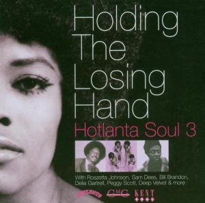 Holding The Losing...-23t - V/A - Musik - KENT - 0029667225625 - December 15, 2005