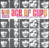 ItS Bad For You But - Ace of Cups - Musik - ACE RECORDS - 0029667423625 - November 24, 2003