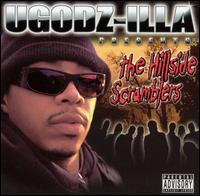 Hillside Scramblers - U-Godzilla - Musik - SYNERGY - 0029817990625 - March 30, 2004