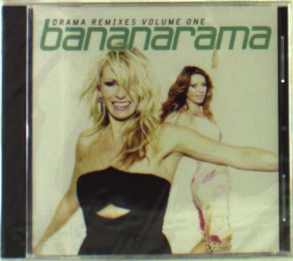 Bananarama - Drama Remixes Vol. 1 - Bananarama - Musik - The Lab - 0030206161625 -